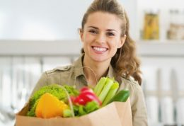 نکاتی برای بهتر ماندن مواد غذایی
