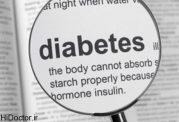 برای دیابت در افراد مسن  یک الگوی واحد  درمانی مناسب نیست