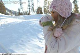 لب سوزهای فصل زمستان را یاد بگیرید