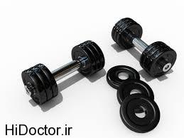 با برنامه حرکتی هرکول عضله سازی کنید