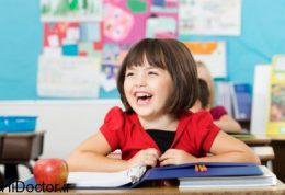 چگونگی شروع آموزش مفاهیم به اطفال