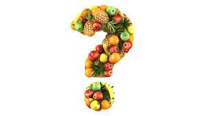 تفکرات نادرست در ارتباط با غذاها (1)