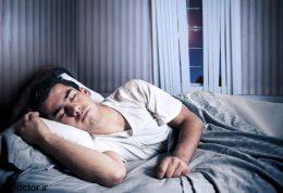 دلیل سرگیجه و خواب آلوده شدن پس از نزدیکی