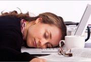 خستگی ناشی از بیماری