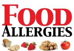 درباره  حساسیت های غذایی  این حقایق را بدانید