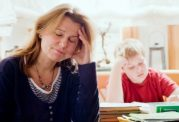 تشویش والدین و مضطرب کردن اطفال