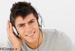 انواع آلودگی صوتی و اثرات آن ها