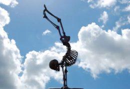 یوگا بر علیه بیماریهای استخوانی