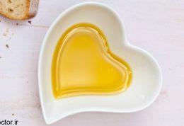 بیماران قلبی و انتخاب روغن مناسب