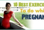 اثرات مثبت و منفی و فواید مهم ورزش حاملگی