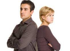 علائم و نشانه های خیانت زوجین