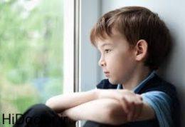 کودکان با اختلال در روابط اجتماعی