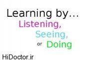 در مورد  انواع سبک های یادگیری چه می دانید