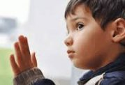 نشانه اضطراب و نگرانی در اطفال