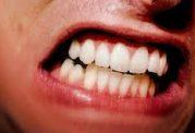 دندان قروچه ،خطرات و مضرات