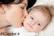 عوارض و بیماریهای خطرناک بوسه بر کودکان