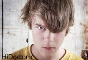 فرزند ناخلف با افسردگی در بارداری