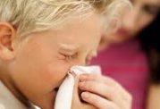 مزمن ترین ناراحتی در اطفال پسر