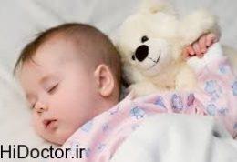 فواید استراحت اطفال در میان روز