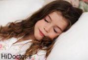 تقویت ذهن اطفال در خواب