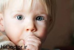 دانستنی های برای عادت مکیدن انگشتان اطفال
