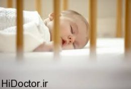 ساده ترین و بهترین روشها برای به خواب رفتن اطفال