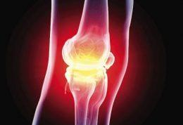 آسیب مفاصل و بهبودی سریع