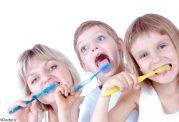 دشمن طبیعی دندان های کودک شما