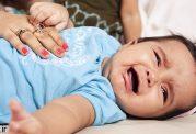 دل درد بچه با این سندرم