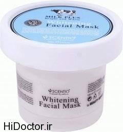 برای سفید کردن پوست صورت این 5 ماسک را یادبگیرید