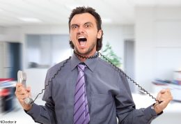 راه حل های رفع استرس در زمینه شغلی