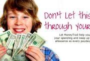 همه فواید و مضرات پول  دادن به بچه