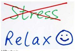 کنترل و کاهش فشارهای روحی و روانی با این  ترفند