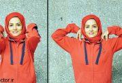 آموزش تصویری ورزش سرشانه مختص خانمها