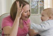 اهمیت صحبت کردن با اطفال