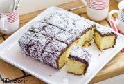 آموزش کیک ساده به سبک استرالیایی ها