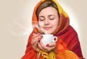 کاهش اشتها با چای بعد از غذا