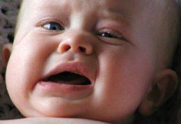 بهترین توصیه ها برای نوزادان گریه رو