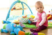 راههای امن کردن منزل برای کودک