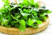 تقویت استخوان با سبزی