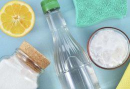 محصولات مراقبت از پوست: 15  استفاده  زیبایی از سرکه