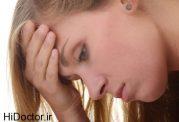 رفع ناراحتی های روحی با هورمون تراپی