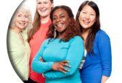 حفظ  توان خانم ها در سنین مختلف برای بارور شدن