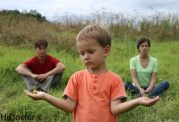 فرزندان طلاق چه مشکلاتی دارند