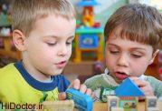 عوامل ایجاد کننده اختلالات ارتباطی در اطفال