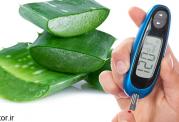 7  دلیل برای استفاده از آلوئه ورا برای درمان دیابت