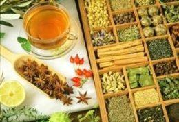 آشنایی با مصرف درست گیاهان دارویی