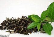 عکس هایی از چای سبز و اطلاعاتی در رابطه با آن