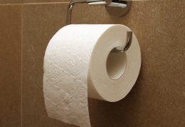 دانستنی هایی در مورد کاغذ توالت
