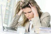 انواع نوسانات استرس و تاثیرات کم و زیاد آن بر بدن